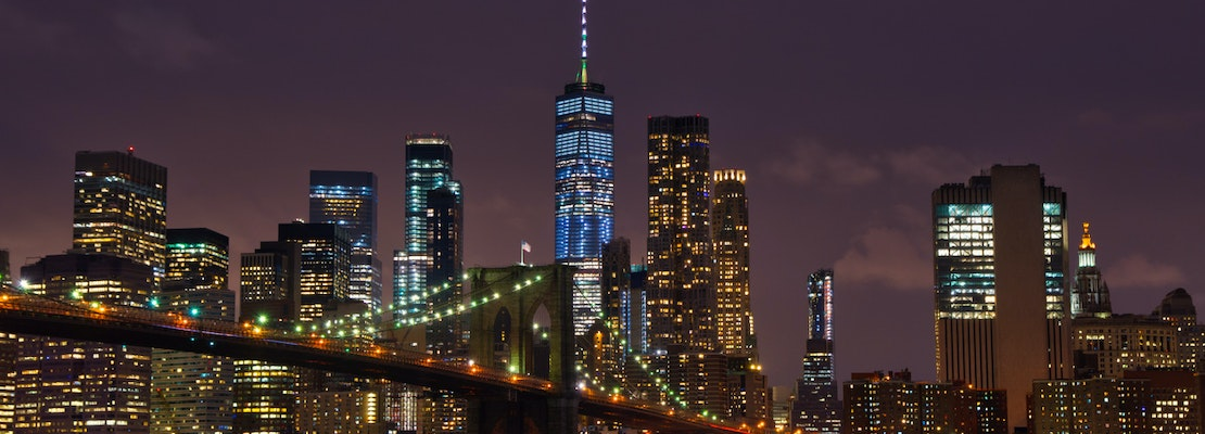 Festival travel: New York City hosts the Governors Ball, with cheap flights from Memphis