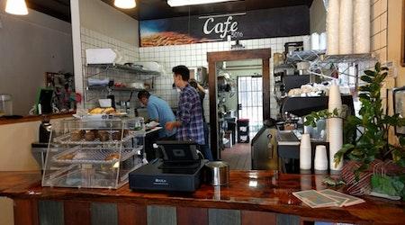 Dimond District's 'Café 3016' To Close On Sunday