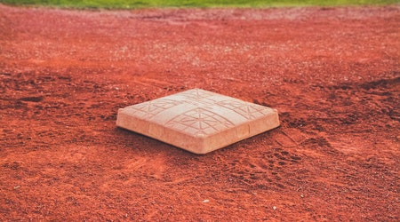 Here's what's happening in Colorado Springs high school baseball this week