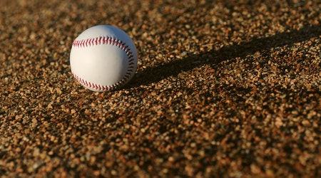 The latest high school baseball results from in and around San Antonio