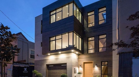 Median Bernal Heights Home Price Hits $1.46M, Say Realtors