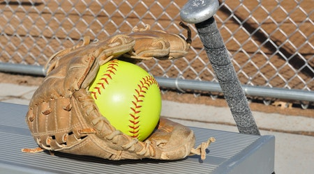 The latest high school softball results from in and around Detroit