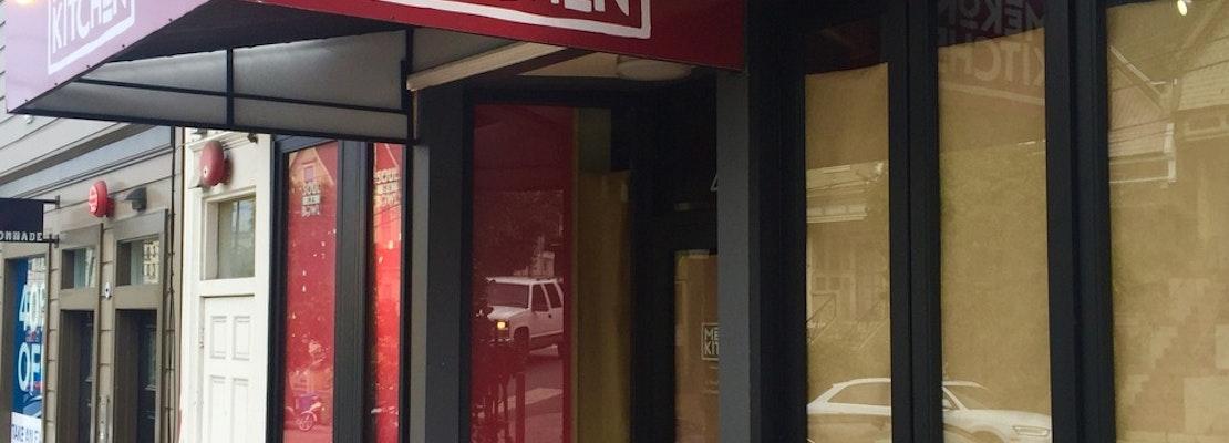 Gone, But Not Phở-Gotten: Castro's 'Mekong Kitchen' Shutters