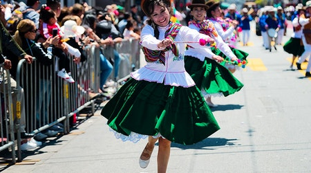 SF weekend: Carnaval in the Mission, Cat Video Fest, Memorial Day events, more