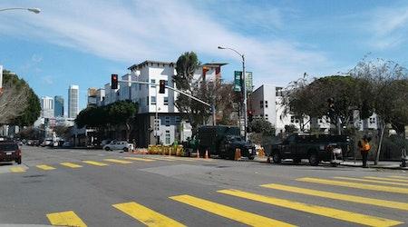 Public Meeting Tomorrow On Folsom-Howard Streetscaping