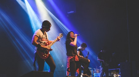4 great music events in Kansas City this weekend