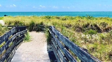 Miami's Best Urban Hikes—And Where To Brunch Afterwards