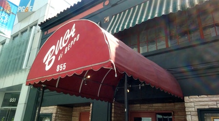 'Buca Di Beppo' Shutters After 20 Years In SoMa