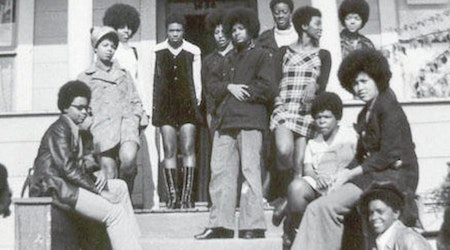 Black Panther History Pop-Ups Spotlight Ongoing Struggle For Affordable Housing