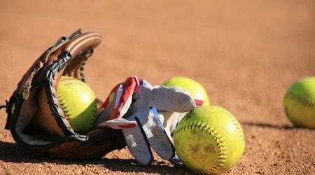 3 upcoming high school softball games to keep an eye on