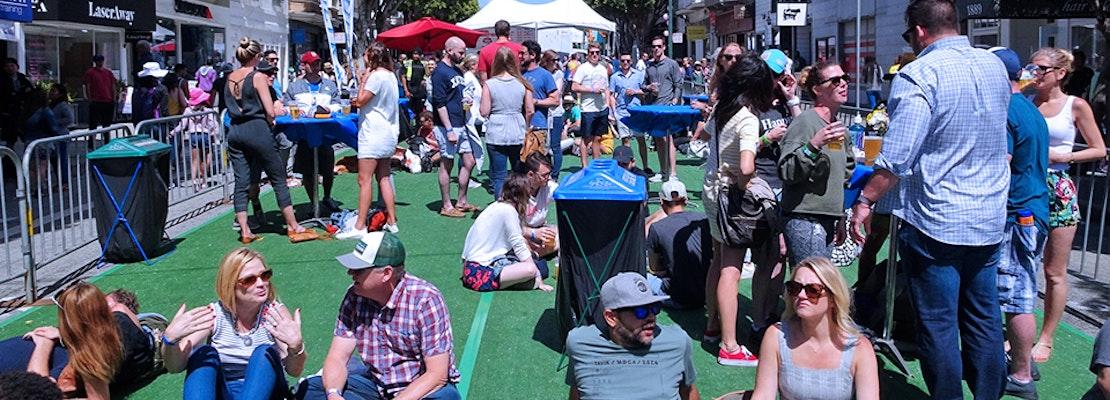 SF weekend: Documentary film festival, free Italian food fair, Union Street Festival, more