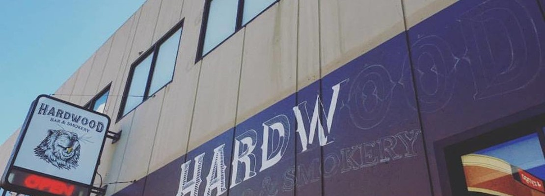Fired Up: 'Hardwood Bar & Smokery' Opens In Design District
