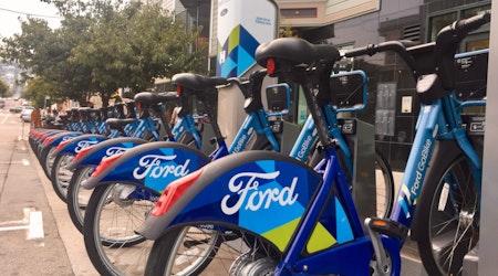 Bicyclists Boycott Bernal Businesses Seeking Removal Of Bike-Sharing Stations