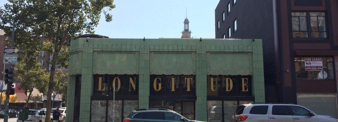 'The Kon-Tiki' Eyes October Opening In Former 'Longitude' Location