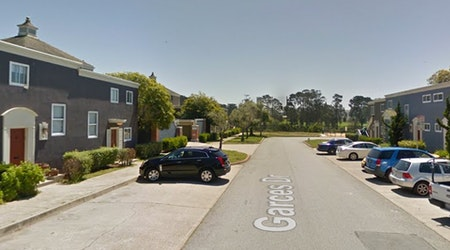 74-Year-Old Woman Assaulted In Parkmerced Home