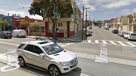 8 Injured After Woman Runs Red Light In Ingleside [Updated]