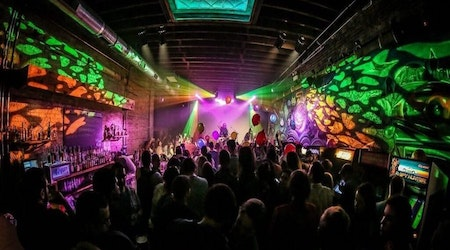 4 music events worth seeking out in Chicago this weekend