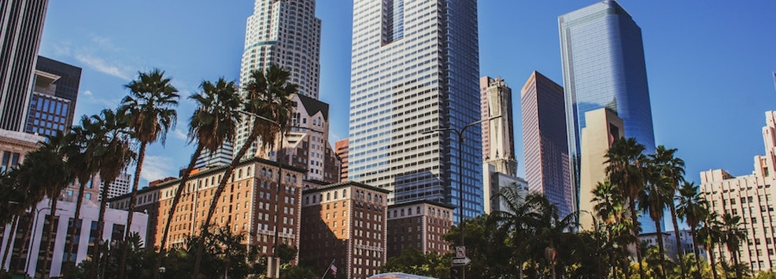 4 ways to make the most of your week in Los Angeles