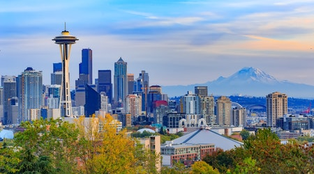 How to travel from Tucson to Seattle on the cheap