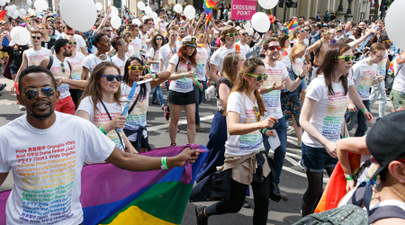 SF Pride considers excluding Google from parade over homophobic harassment on YouTube