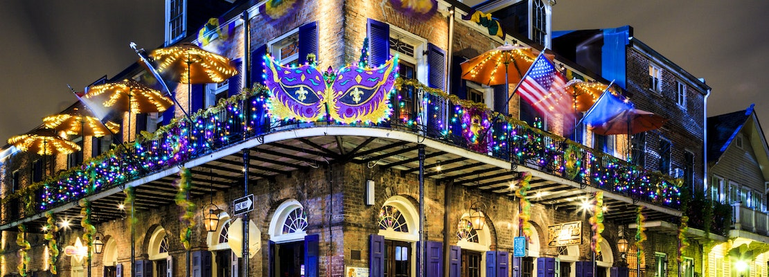 New Orleans' Essence Festival coming soon, a flight away from Louisville
