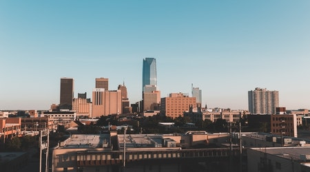 Top OKC news: Oklahoma man fights hatred with love; Hobby Lobby donates land for transit hub; more