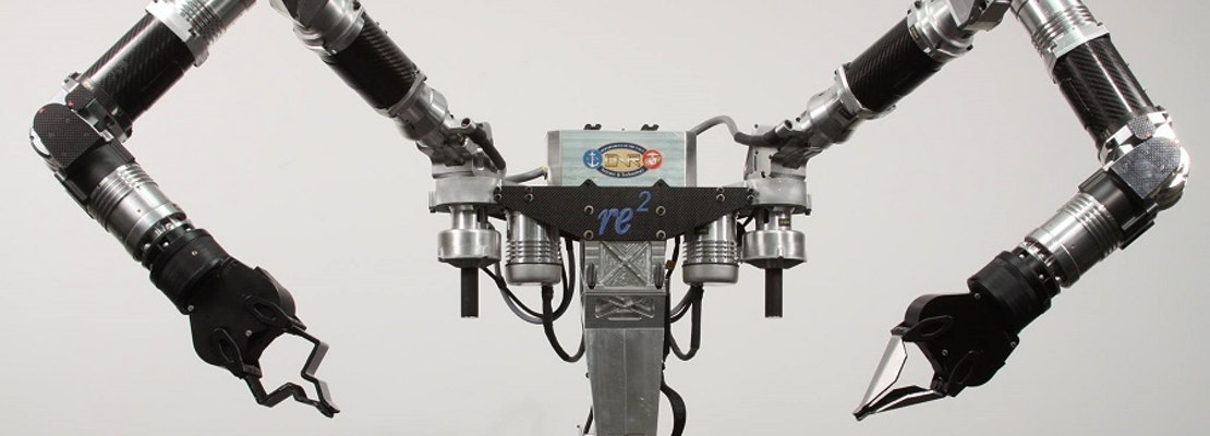RE2 Robotics and Clinical Platform top Pittsburgh's recent funding news