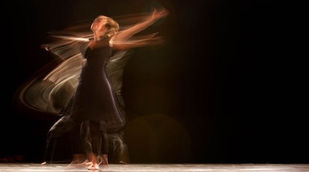 Performing and visual arts are hot in Colorado Springs this week
