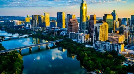 Cheap flights from Baltimore to Austin, and what to do once you're there