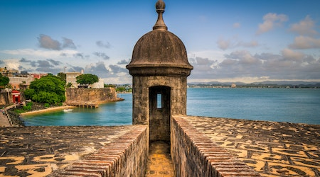 Escape from Houston to San Juan on a budget