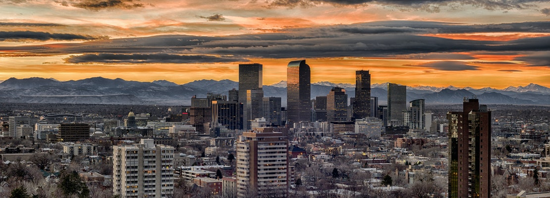 How to travel from New Orleans to Denver on the cheap