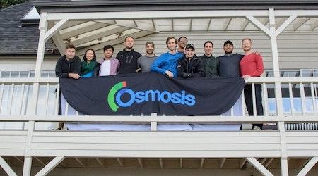 Osmosis and NextStep Robotics top Baltimore's recent funding news