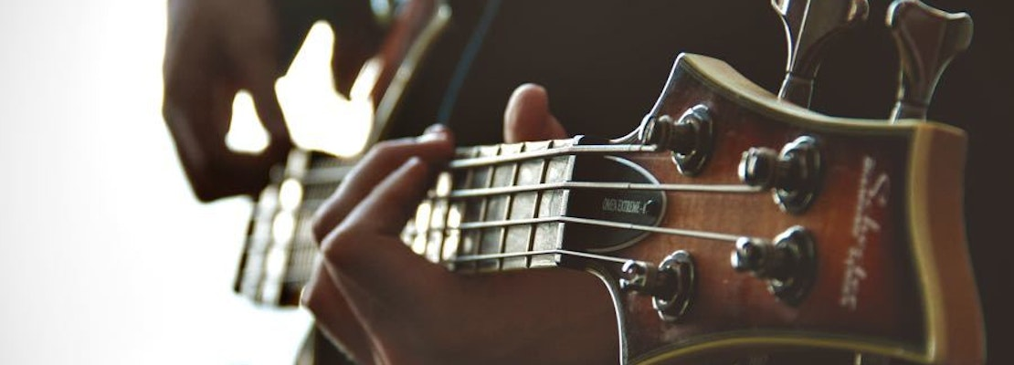 Oklahoma City to host a variety of music events this week