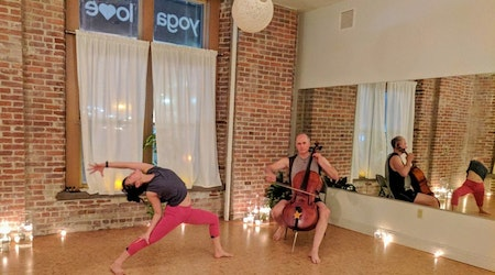Celebrate Yoga Day with Pittsburgh's top yoga studios