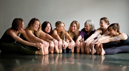 Celebrate Yoga Day with Columbus' top yoga studios
