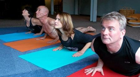 Celebrate Yoga Day with Atlanta's top yoga studios