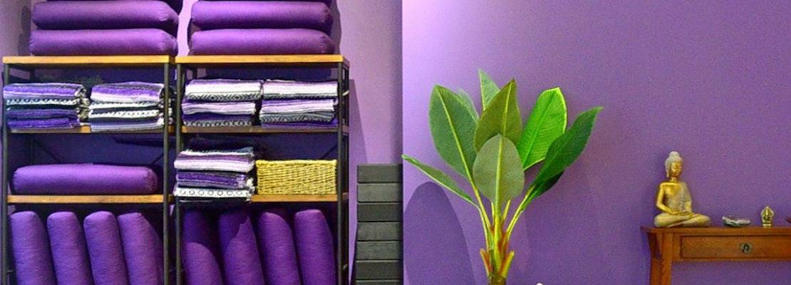 New yoga spot Sangha Yoga now open in Waverly