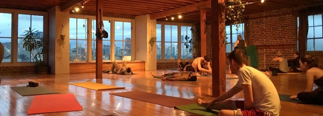 Celebrate Yoga Day with San Francisco's top yoga studios