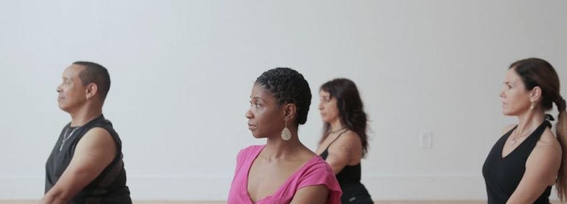 Celebrate International Yoga Day with Oakland's top yoga studios