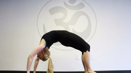 Celebrate Yoga Day with Orlando's top yoga studios
