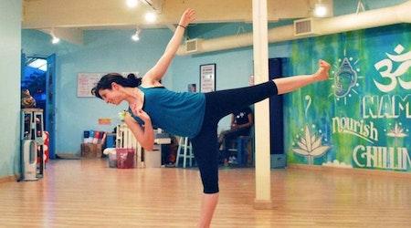 Celebrate International Yoga Day with Seattle's top yoga studios