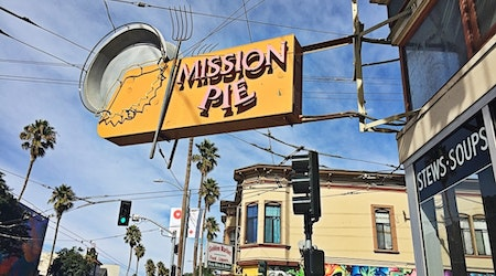 SF Eats: Mission Pie to close, Azalina's debuts new restaurant, Clusterfest's food lineup, more
