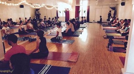 Celebrate Yoga Day with Tucson's top yoga studios