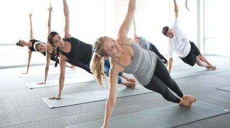 Celebrate Yoga Day with St. Louis's top yoga studios