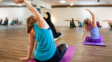 Celebrate Yoga Day with Mesa's 4 top yoga studios