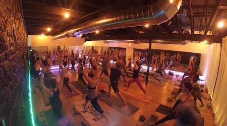 Celebrate Yoga Day with Houston's top 5 yoga studios