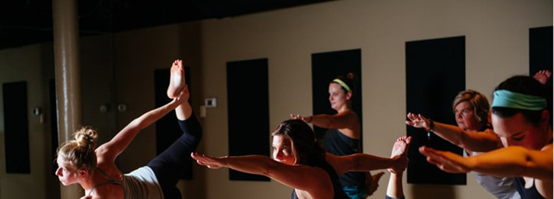 Celebrate Yoga Day with Nashville's top yoga studios