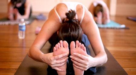 Celebrate Yoga Day with Kansas City's top yoga studios