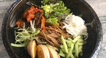 'Foxsister' Bringing Korean Fusion Food, 'Trash-Glam' Decor To The Mission