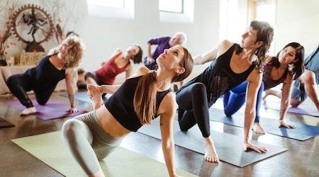 Celebrate Yoga Day with Portland's top yoga studios